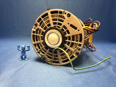 Dayton 3M265G Condenser Fan Motor 1/3 HP, 1625 RPM, 60 Hz, Phase 1 4