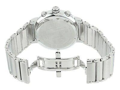 Citizen Eco-Drive Men's Proximity Bluetooth Silver-Tone 46mm Watch BZ1000-54E 3