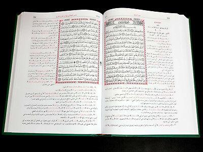 ISLAMIC BOOK. TAFSIR AL-QURAN. AL-JALALAYN. p in  2016 7