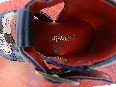 Catimini Carat Sandales Chaussures Enfant Fille 18 Montantes Bébé Bootie UK2 New 9