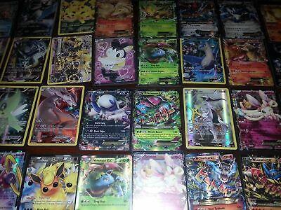 10x DIFFERENT RANDOM Pokemon cards Lot (Guaranteed Rare + Holo / Reverse holo) 2
