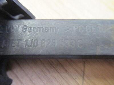 Motorhaubenentriegelung VW Bora Griff Zugstange Haubenschloß 1J5823593C