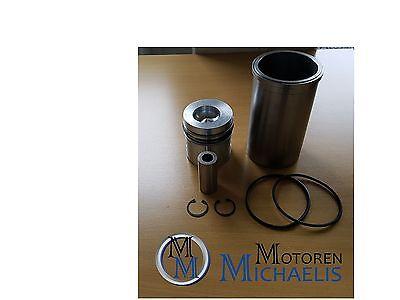 654 733 554 D310-533 Zylindersatz D206 540 Case IHC D155 624 644