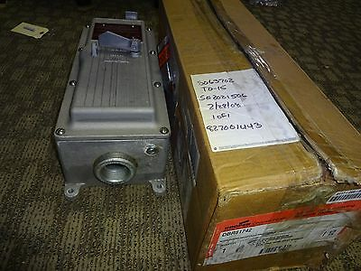 Crouse Hinds Dbr51742 Interlocking Receptacle Enclosure 3 Wire, 4 Pole, 100 Amp 6
