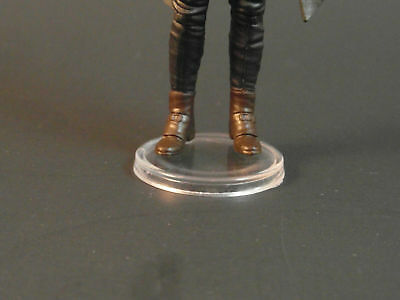 Figure Stands ACTION FORCE T3c 20 x Small Disc