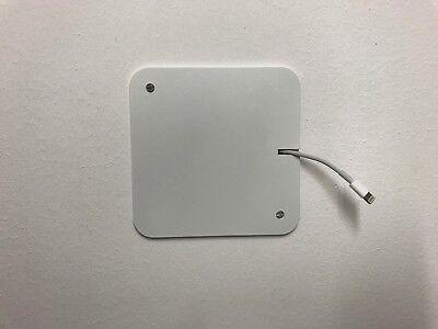 Magnet Tablet Wandhalterung mit Stromversorgung Halterung iPad Samsung Nexus Tab