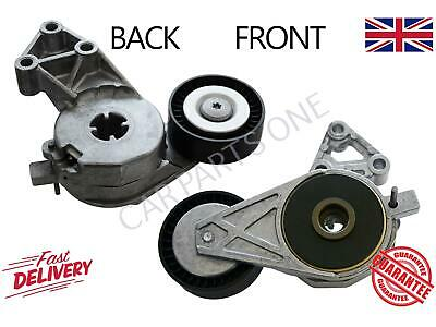 TT 8N Auxiliary Belt Tensioner Pulley Ribbed V-Belt 06A903315E Audi A3 8L /& 8P