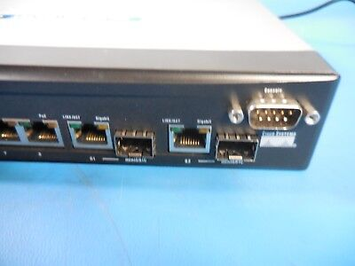 USED TESTED CLEANED LINKSYS SRW208P SRW208P