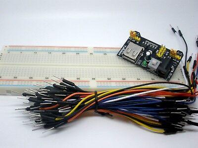 NEW ELECTRONIC COMPONENTS DEVELOPMENT KIT 2000 PCS PCB CAPACITORS TRANSISTORS IC