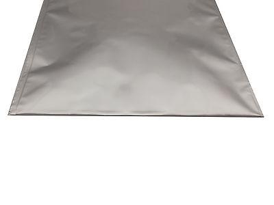 Mylar Foil Bags, Aluminium Sachet Pouch, Heat Seal Food Grade