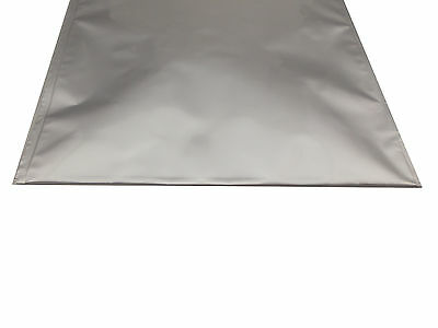 Mylar Folie Taschen,Alu Beutel Beutel mit reißverschluss Hitze Versiegelt
