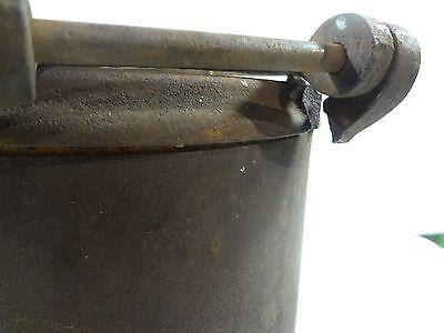 Vintage Cylinder Plant Seeder Box 4