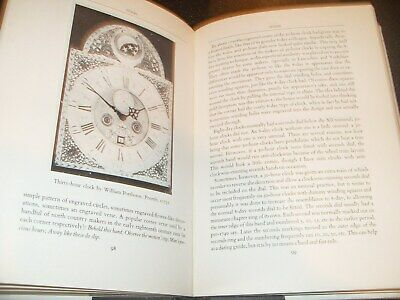 Country Clocks And Their London Origins - Brian Loomes - 1976 3