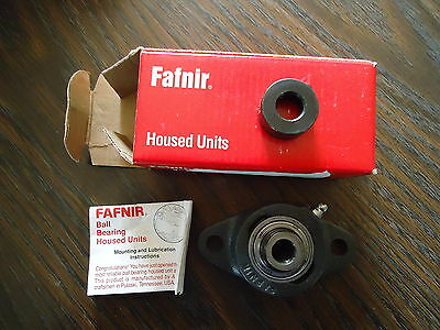New Fafnir Rcjt 1/2 Industrial Duty Self-Locking Coller. Made In Usa 02R 176 2