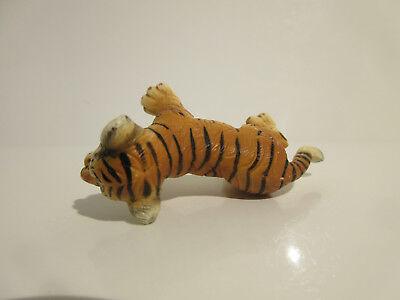14187 Schleich Tiger: Tiger Cub, standing ref:1D1958 6