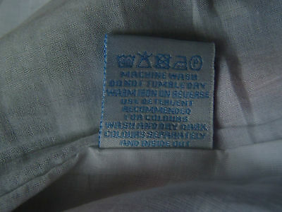 """BODEN """"Twiggy"""" Dress UK 8 10 12 14 Linen Shift with Bow NEW 9"""