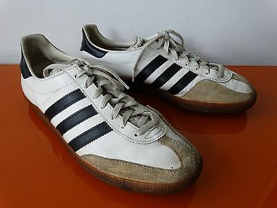 Germany West Gr Universal Trainers Adidas Turnschuhe Vintage