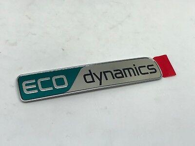 Genuine OEM Hyundai Kia Eco Hybrid Emblem 86316-G5000