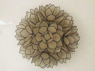 Lampara Tulipa Petalos 4