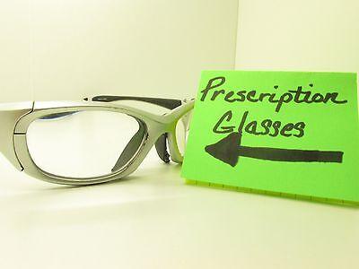 LIBERTY MX30 REC SPECS SPORT Eyeglasses Eyewear FRAMES 53-17-130 TV6 ...