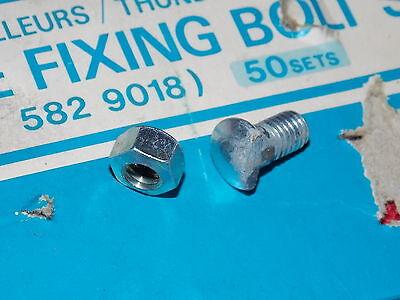 Shimano Cable Fixing Bolt Set for rear derailleur NOS