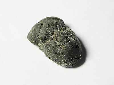 Zurqieh -Mk2244- Ancient Egypt - Greek, Terracotta Or Other Type Of Composite 2