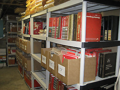 Briggs/ Stratton Update Seminar  Service Manual 1984 3
