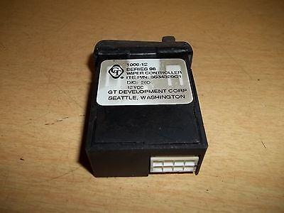 International 3534329C1 GTD 1006-12 Wiper Switch *FREE SHIPPING*