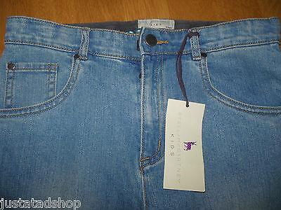 Stella McCartney boy jeans 3-4, 9-10 y BNWT designer 5