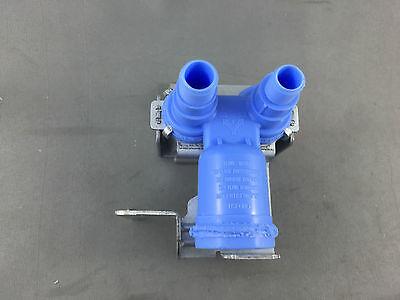 Samsung Refrigerator Water Inlet Valve Da74-40149C Sr615, Srs614, Srs616Dhss 5