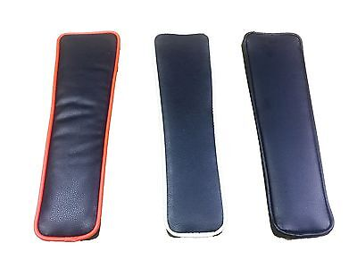 MGB GT & ROADSTER 1972-1980 Seat, Headrest & Armrest Covers, Various Colours 5
