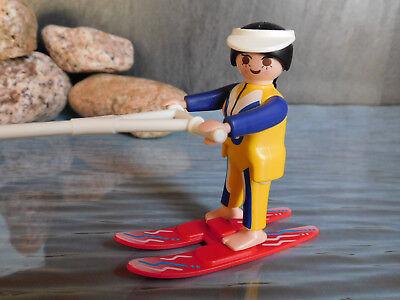 Playmobil Wasserski Zugseil aus 3009 Freizeit Zubehör Sammlung #214