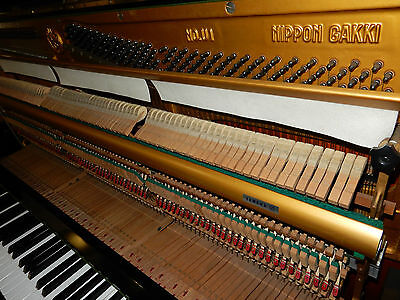 Yamaha u1 upright piano made around 1970 amazing sound for 1970 yamaha upright piano