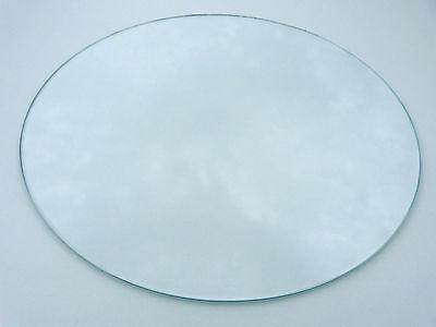 max. 300€//m² Spiegel 4mm rund Spiegelfliesen Spiegelplatte Kreis Maß Zuschnitt