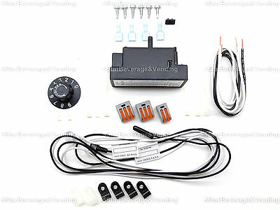 new true 991224 electronic cold control thermostat kit replaces new true 991224 electronic cold control thermostat kit replaces 831932 2