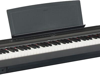 Yamaha stagepiano P-125B Digital Piano / Epiano / elektrisches Klavier - NEU! 2