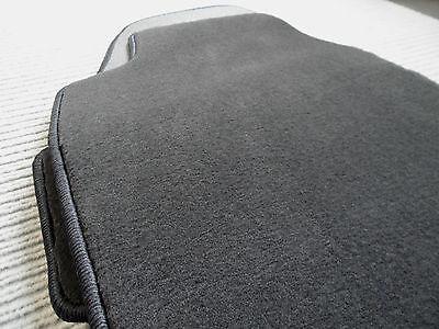 NEU $$$ $$$ Original Lengenfelder Velour Fußmatten für VW Up UP 20mm dick