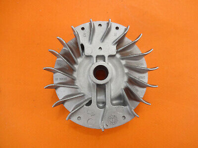 STIHL  FS45C FS46C FS55C MM55C fc55 FLYWHEEL   USED OEM GOOD KEY tested working