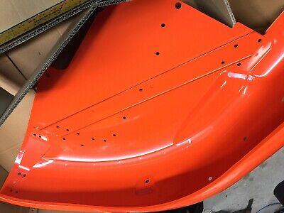 Kubota L39 RH Fender P/n 32781-47000 9