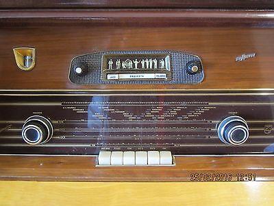 Radiogramola Philips Antigua Coleccionistas 4