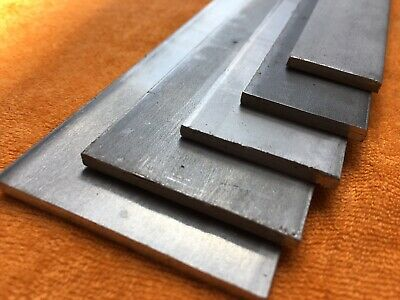 Stainless Steel 304 - Flat Bar - 20mm x 3mm to 50mm x 6mm - 100mm to 1000mm Long 5