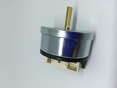 Oven Timer Clock Genuine suit Westinghouse 120 min p/n 0609100270 0304