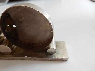 ART DECO ERA   trio clock barometer etc to restore 4