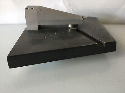ADE Corporation Microsense 6035 Sensitivity Gauge  6035-150 TMA-1 5