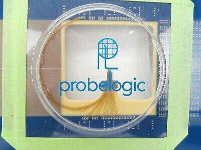 Probelogic 30-10700 Wafer Cantilever Probe Card S25PA REV4 New Surplus 8