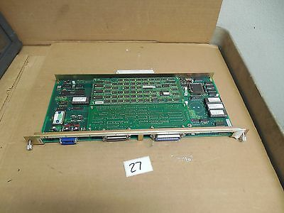 FUJI ELECTRIC CPU PLC I//O CIRCUIT BOARD CARD VT2-DIDO VT2DIDO F770-60-88