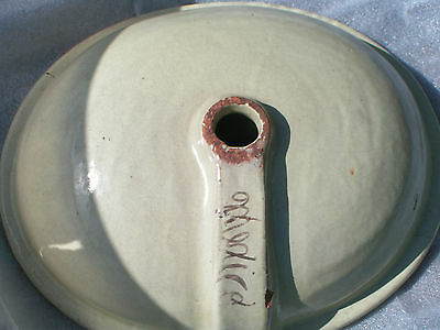 Antique Mexican Stone Sink -Origin Unknown 9