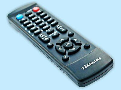 Remote Control for Sony CMT-EX200 by Tekswamp