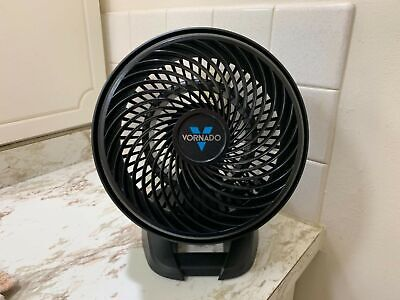 NEW VORNADO CR1-0116-25 530 VORTEX COMPACT ELECTRIC FAN AIR CIRCULATOR  1178888