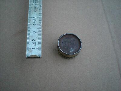 Antike Blechdose Bonnaplast Vulnoplast Bonn a. Rhein -Original Befüllung - 4